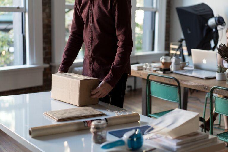 Errori comuni quando si vuole spedire un pacco
